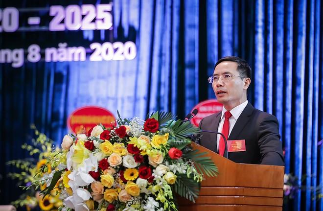 Đồng chí Phạm Đức Ấn tiếp tục được bầu làm Bí thư Đảng ủy Agribank nhiệm kỳ 2020 - 2025 ảnh 2