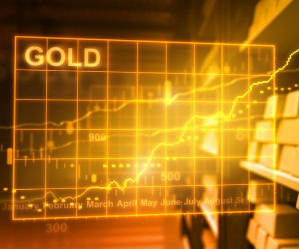 Giá vàng sẽ tiếp tục tăng mạnh trong tuần tới? ảnh 1