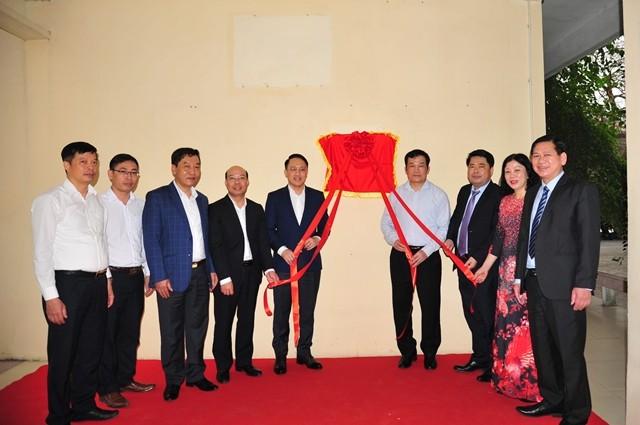 Cục Thuế Hà Nội: Đóng góp tích cực cho sự phát triển kinh tế - xã hội của Thủ đô ảnh 2
