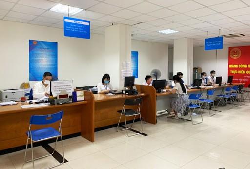 """Bị """"bêu tên"""", 843 doanh nghiệp Hà Nội phải nộp lại tiền nợ thuế ảnh 1"""