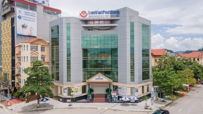 LienVietPostBank chốt danh sách trả cổ tức 12% bằng cổ phiếu ảnh 1