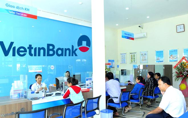 VietinBank, Vietcombank, BIDV được phép chia cổ tức bằng cổ phiếu để tăng vốn ảnh 1