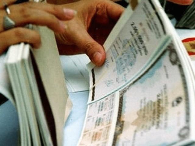 Kiểm tra, xử nghiêm công ty chứng khoán vi phạm liên quan đến trái phiếu doanh nghiệp ảnh 1