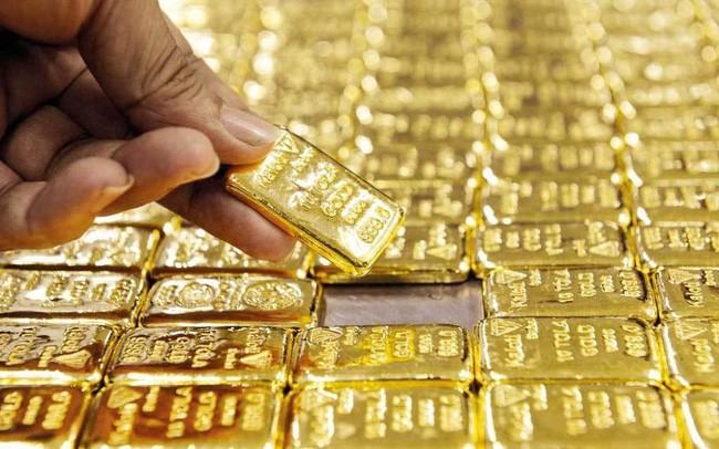 Giá vàng tiếp tục lao dốc, xuống mức thấp nhất gần 5 tháng ảnh 1