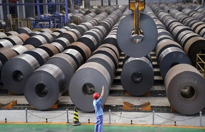 Phát hiện nhiều doanh nghiệp nhập khẩu sắt thép gian lận trốn thuế ảnh 1