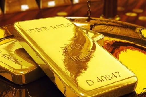 Đợt bán tháo ồ ạt đẩy giá vàng lao dốc ảnh 1