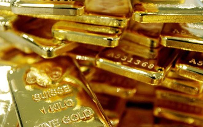 Giá vàng tiếp tục giảm mạnh, vượt quá sức chịu đựng của nhiều nhà đầu tư ảnh 1