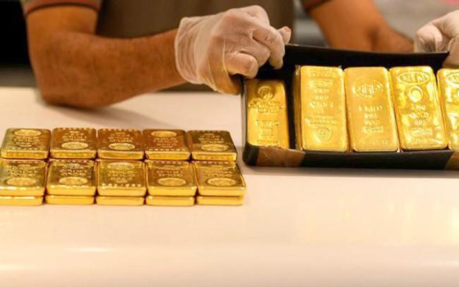Giá vàng đầu tuần tiếp tục tăng mạnh, ngấp nghé ngưỡng kháng cự quan trọng ảnh 1
