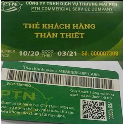 Cảnh báo thủ đoạn mạo danh nhân viên ngân hàng mời mở thẻ tín dụng, vay vốn ảnh 1