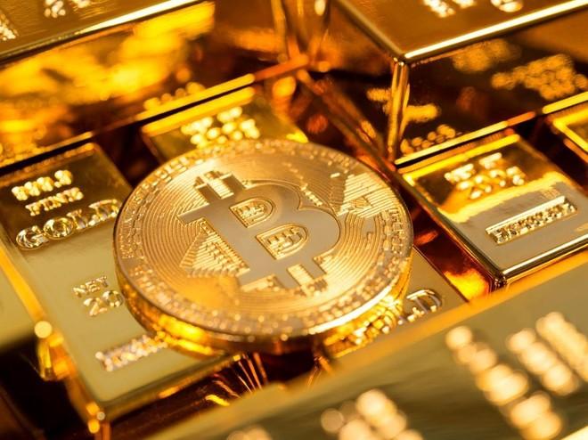"""Bitcoin lao dốc, liệu """"bong bóng"""" có """"nổ""""? ảnh 1"""