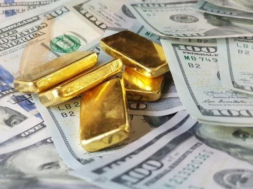 """Giá vàng tuần này sẽ tiếp tục """"lao dốc""""? ảnh 1"""