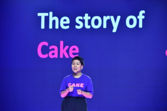 Be Group phối hợp cùng VPBank ra mắt ngân hàng số Cake ảnh 3