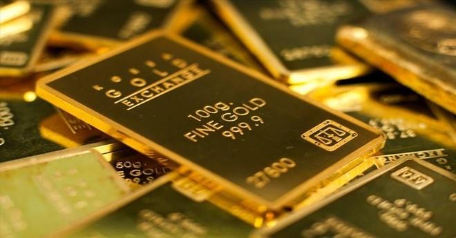 Giá vàng quay đầu tăng trở lại ảnh 1