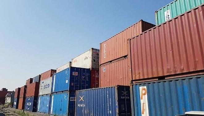 """Nghịch lý hàng nghìn container """"vô chủ"""" nhưng lại thiếu container rỗng, Hải quan nói gì? ảnh 1"""