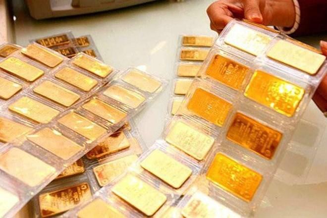 Điều gì khiến hầu hết chuyên gia kỳ vọng giá vàng tăng tuần tới? ảnh 1