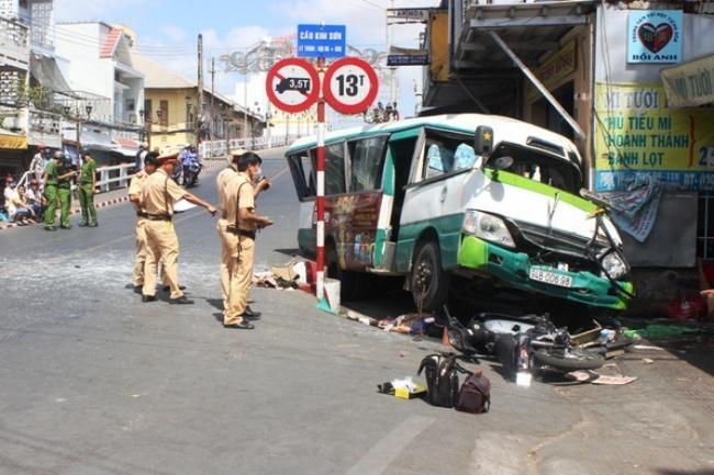 Nâng mức trách nhiệm bảo hiểm thiệt hại về người do xe cơ giới gây ra lên 150 triệu đồng/người/vụ ảnh 1