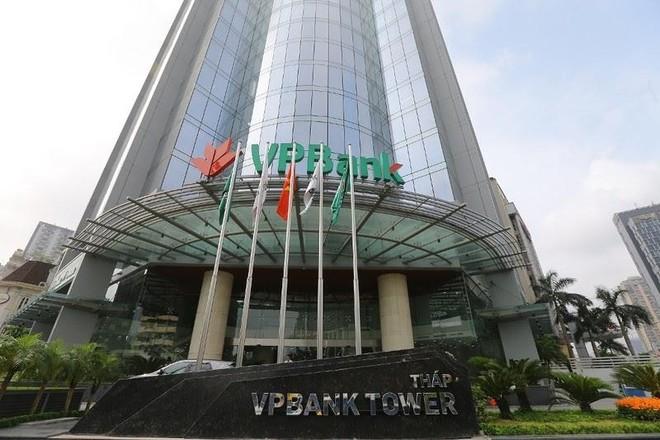 Tăng hạng ấn tượng, VPBank lọt Top 250 ngân hàng giá trị nhất toàn cầu ảnh 1