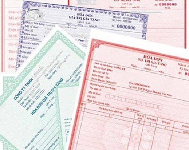 """Doanh nghiệp """"ma"""" và màn """"ảo thuật"""" nâng khống giá trị xuất khẩu để chiếm đoạt tiền hoàn thuế ảnh 1"""