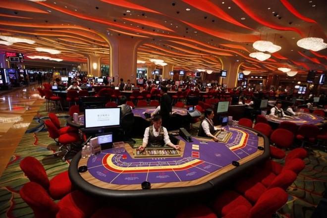 Đề xuất xây dựng casino Hòn Tre ảnh 1