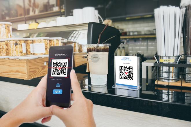 Công bố kết nối thanh toán bán lẻ sử dụng mã QR code giữa Việt Nam và Thái Lan ảnh 1