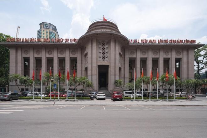 Bộ Tài chính Mỹ xác định không đủ bằng chứng kết luận Việt Nam thao túng tiền tệ ảnh 1