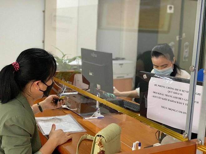 Không xử phạt chậm nộp hồ sơ khai thuế trong thời gian cách ly ảnh 1
