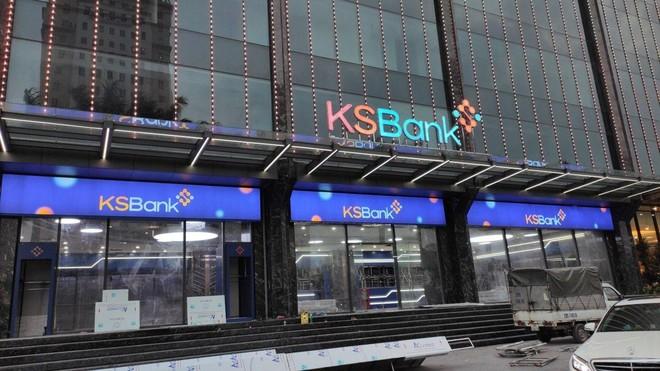 Kienlongbank công bố kế hoạch chuyển 3 phòng giao dịch về dự án Sunshine Group, bổ sung thương kiệu KSBank ảnh 1