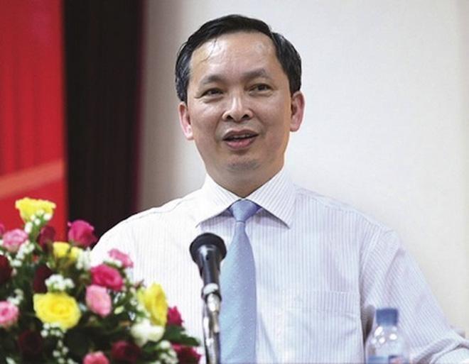 Phó Thống đốc Đào Minh Tú: Ngân hàng Nhà nước đang kiểm soát chặt tín dụng bất động sản ảnh 1