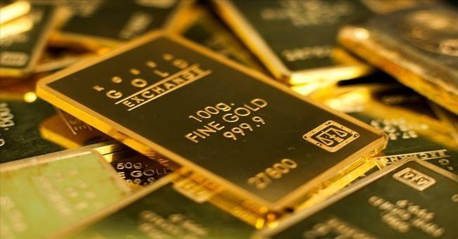 Giá vàng tăng mạnh phiên đầu tuần, tiến sát 56 triệu đồng/lượng ảnh 1