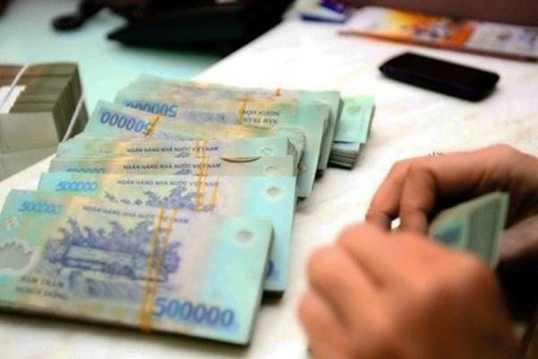 Ngân hàng Nhà nước yêu cầu đảm bảo tỷ lệ chi tiền 500.000 đồng, tăng chi tiền mệnh giá nhỏ ảnh 1