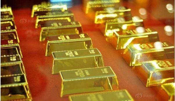 Giá vàng quay đầu đi xuống bất chấp đồng USD giảm ảnh 1