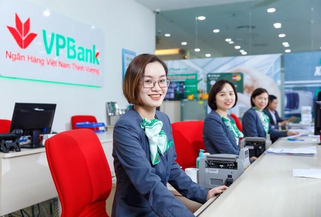 Lần đầu tiên VPBank chạm ngưỡng 4.000 tỷ đồng lợi nhuận trong quý 1 ảnh 3