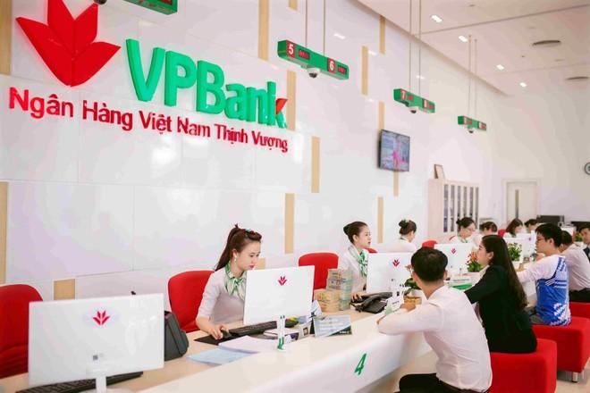 Lần đầu tiên VPBank chạm ngưỡng 4.000 tỷ đồng lợi nhuận trong quý 1 ảnh 1