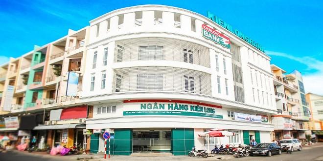 Xử lý xong khoản nợ thế chấp bằng cổ phiếu Sacombank, lợi nhuận Kienlongbank tăng vọt ảnh 1