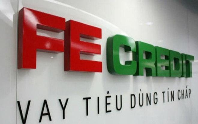 """FE Credit được chấp thuận tăng mạnh vốn điều lệ trước khi được VPBank """"sang tay"""" 49% vốn ảnh 1"""