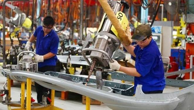 ADB: Tăng trưởng kinh tế Việt Nam sẽ phục hồi ở mức 6,7% trong năm 2021 ảnh 1