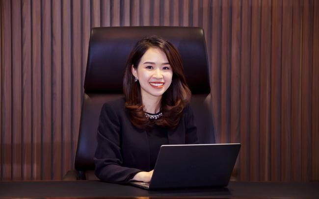 """CEO Sunshine Group ngồi """"ghế nóng"""" Kienlongbank, trở thành nữ Chủ tịch ngân hàng trẻ tuổi nhất ảnh 1"""