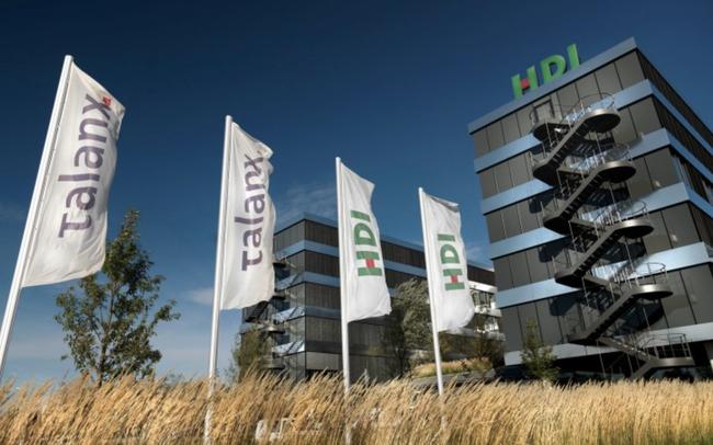 HDI Global khẳng định không che giấu quyền sở hữu cổ phiếu PVI ảnh 1