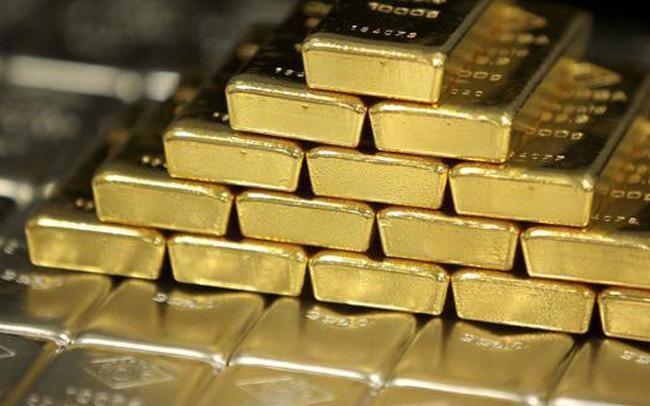 Cuối cùng giá vàng cũng bật tăng ảnh 1