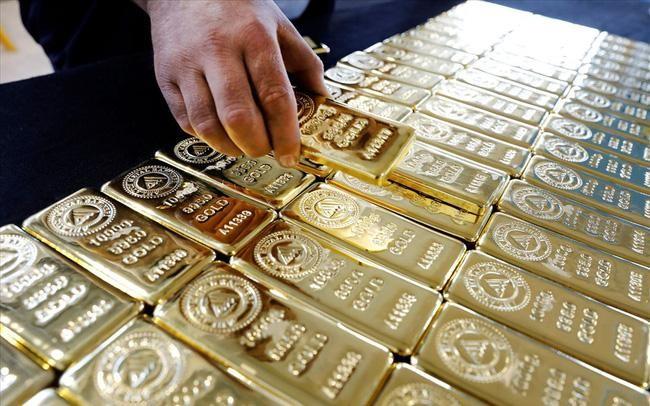 Giá vàng đảo chiều đi lên, dòng tiền quay trở lại ngày càng mạnh mẽ ảnh 1