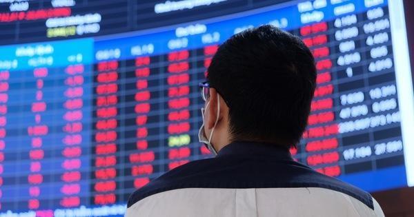 Tiếp tục bán tháo diện rộng, thị trường chứng khoán chìm trong sắc đỏ ảnh 1