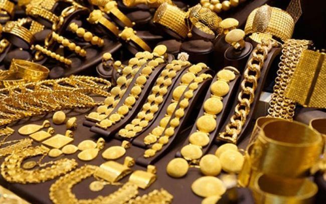 Mở cửa phiên đầu tuần, giá vàng giảm mạnh ảnh 1