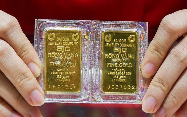 Chứng khoán tiếp tục lập kỷ lục, vàng mất đi sức hút ảnh 1