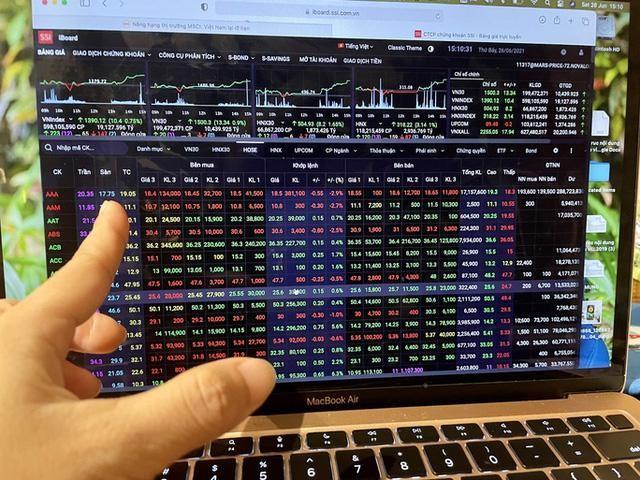 Sớm khắc phục lỗi cục bộ từ hệ thống một số công ty chứng khoán, đưa thị trường giao dịch thông suốt ảnh 1