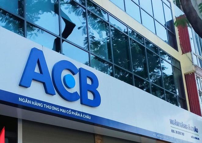 """Bán 3,7 triệu cổ phiếu ACB của """"bầu Kiên"""" để thi hành án ảnh 1"""