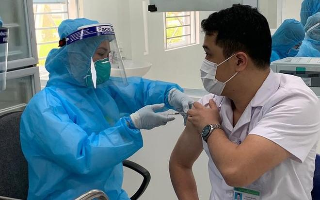Quỹ vaccine Covid-19 đã chi hơn 4.500 tỷ đồng ảnh 1