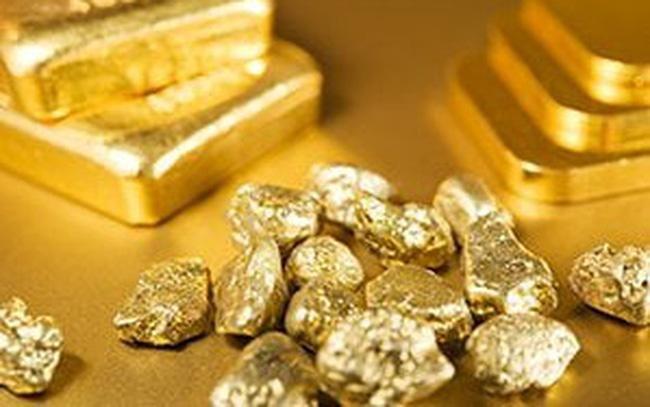 Giá vàng tăng mạnh sau quan điểm ôn hòa của Fed về chính sách tiền tệ ảnh 1