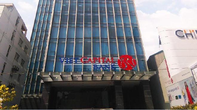 Ế ẩm, phiên đấu giá cổ phiếu BVB của Saigonbank bị hủy ảnh 1