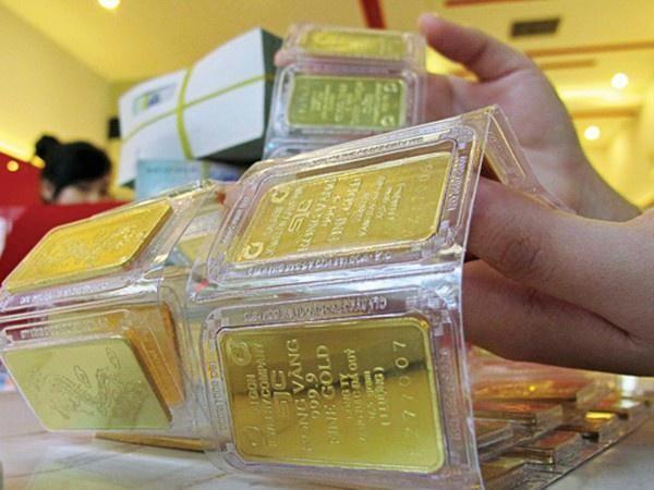Giá vàng tăng nhẹ, dự báo 1 tuần giao dịch lạc quan ảnh 1