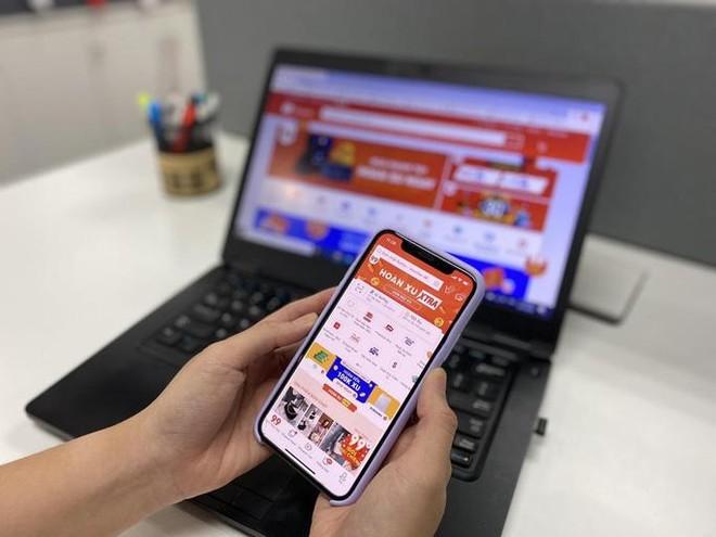 Lấy ý kiến sàn thương mại điện tử về việc cung cấp thông tin người bán hàng ảnh 1